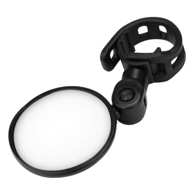 Bicycle Rearview Rotating Mirrors Set