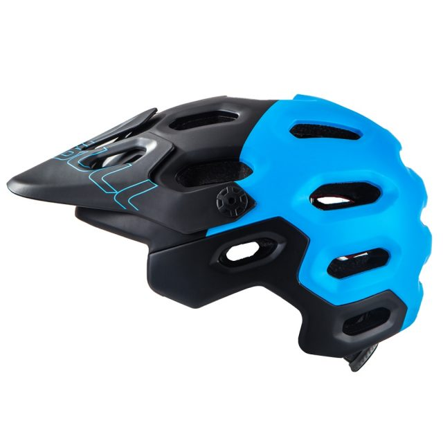 Ultralight Colorful Unisex Cycling Helmet with Ventilation Function