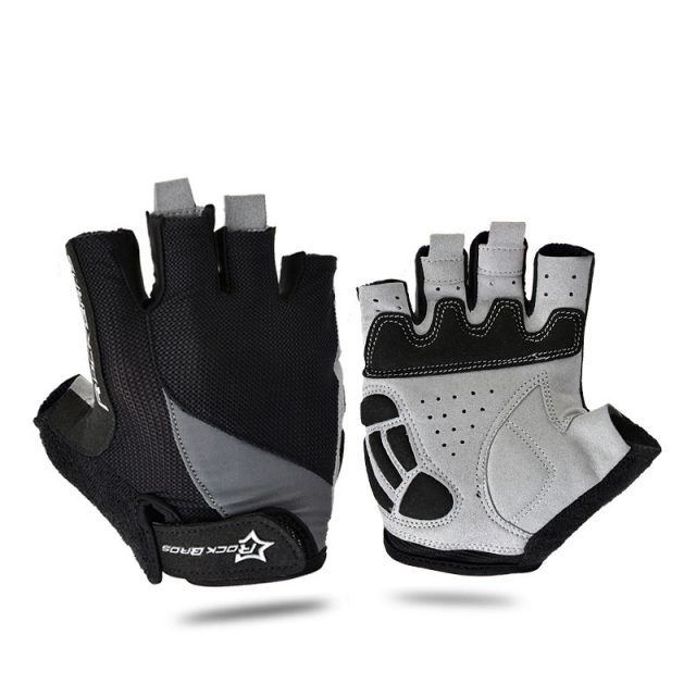 Cycling Anti-Slip Breathable Gloves