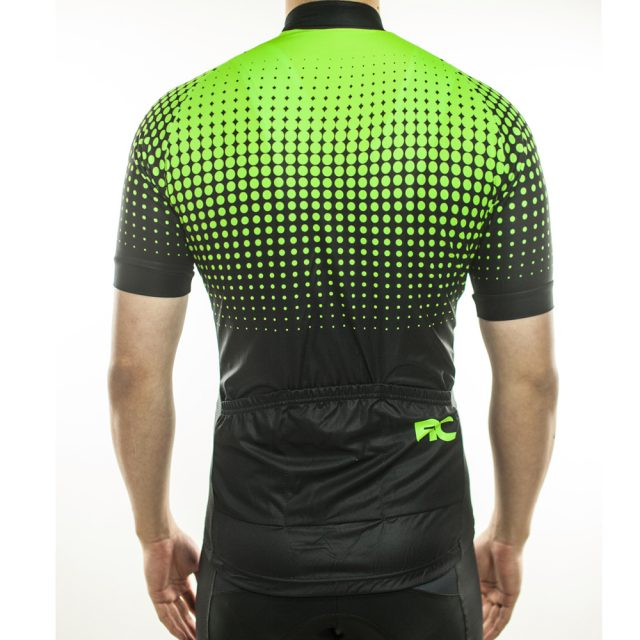 Professional Sports Quick-Drying Men's Cycling Jersey