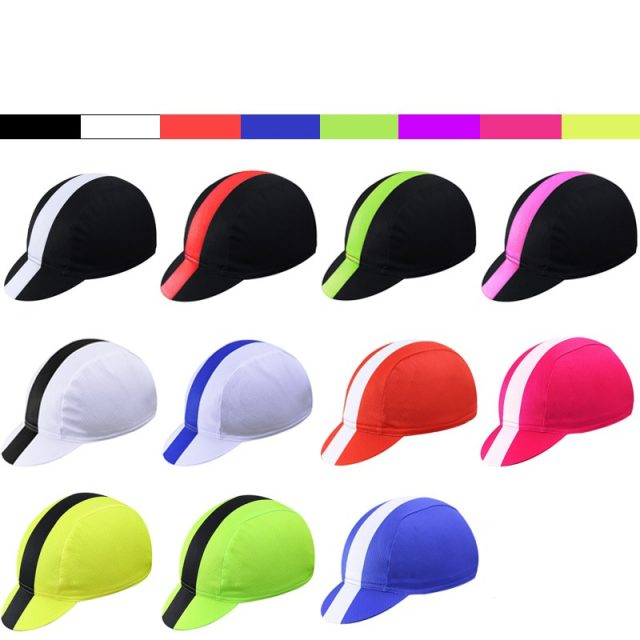Breathable Quick-Dry Men's Cycling Cap