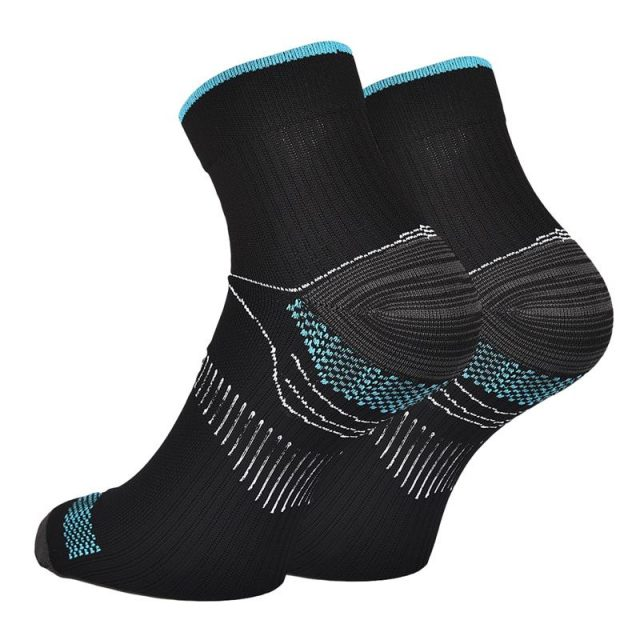 Professional Comfortable Breathable Cotton Cycling Socks