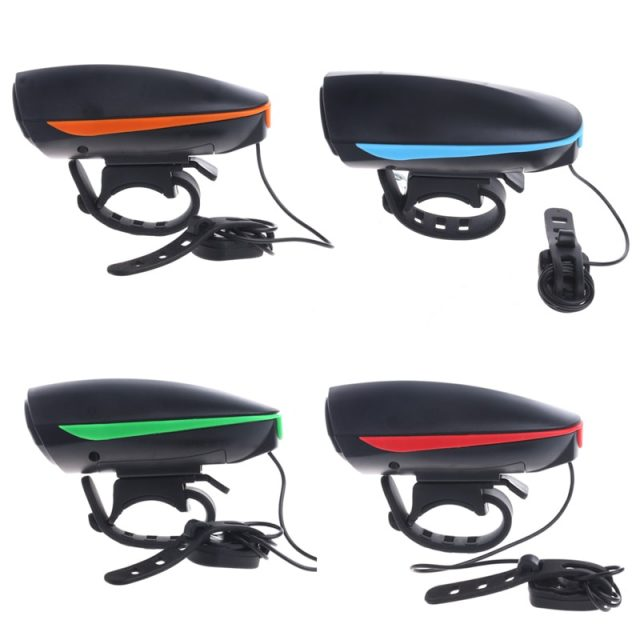 Universal Electric Bicycle Bell